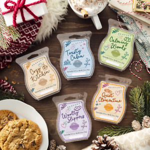New Collection Scentsy!