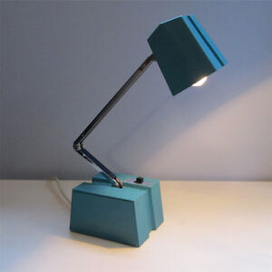 Small Mid Century Modern Desk Lamp Cornwall Ontario image 1