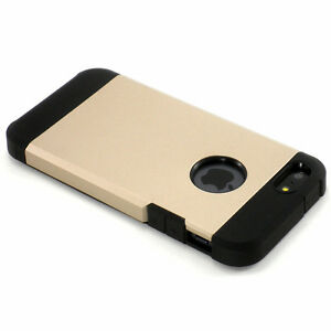 New Slim Armor hard case for iPhone 5 / 5S / SE London Ontario image 3