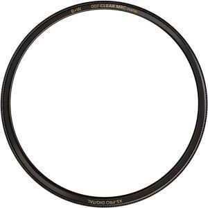 Brand New B+W 49mm XS-Pro Clear MRC-Nano 007 Filter