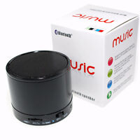 MUSIC- mini blutooth portable speaker for tablet or smartphone