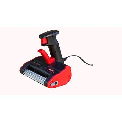 ULTIMATE FISHING GEAR Skinzit' Electric Fish Skinner (/BLACK.RED) FS1000A
