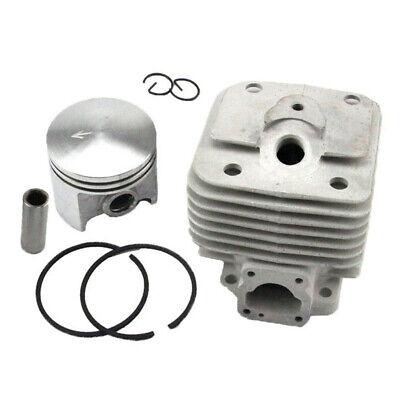 47mm Cylinder Piston Ring Pin Kit Set For Stihl Ts360ts350 Concrete Cut-off Saw