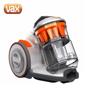 VAX H12 HEPA BAGLESS VACUUM CLEANER HOOVER LIKE NEW 280W BARGAIN CHEAP VAX DYSON