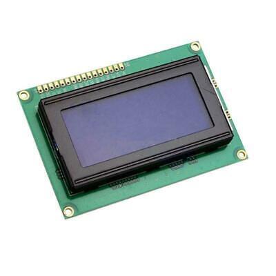 Lcd 16x4 1604 Character Lcd Display Module Lcm Blue Blacklight