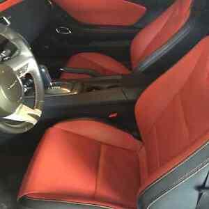 2011 Chevrolet Camaro Coupe (2 door) Stratford Kitchener Area image 3