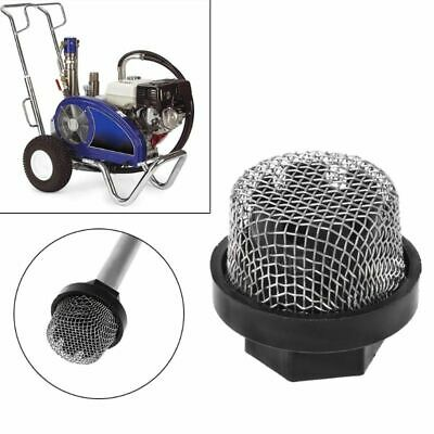 Inlet Suction Strainer Mesh Filter For Graco Ultra 390 395 495 595 Intake Hose