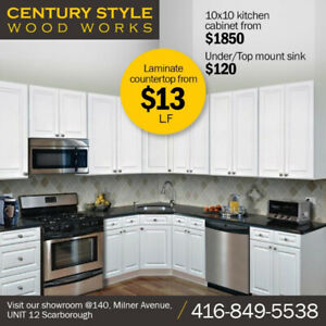 10x10x10 Get A Great Deal On A Cabinet Or Counter In City Of