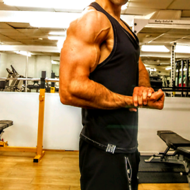 Art Of Training - Personal Trainer -