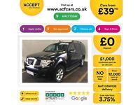 Nissan Pathfinder 2.5dCi California Adventure FINANCE OFFER FROM £39 PER WEEK!