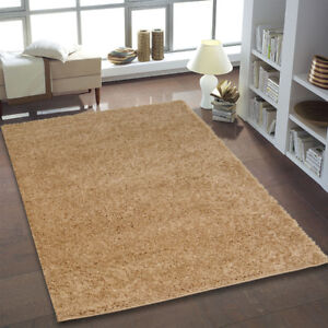SHAGGY SOFT AREA RUGS STARTING FROM  $89.99