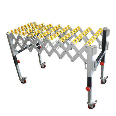 Wheel Roller Conveyornew Type Conveyoradjust Length17.7-51.1convey Machine