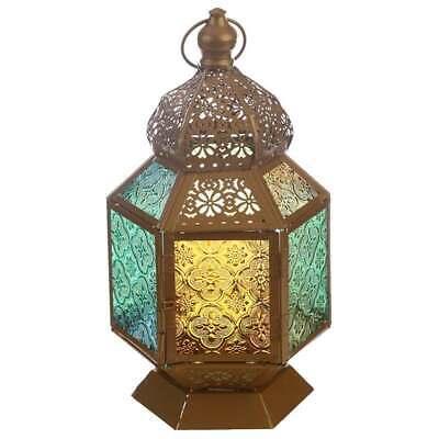 Marokkanische Laterne gebraucht kaufen! 2 St. bis -70%