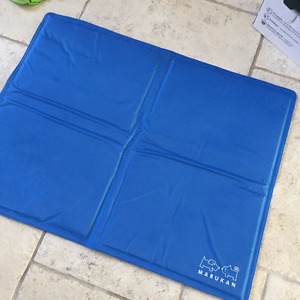 Cooling Gel Pad/Bed for dogs and cats