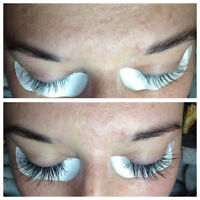 Eyelash Extension Prom Special****