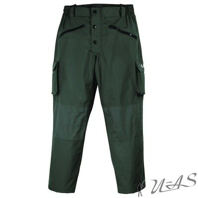 DAM Camovision Trousers M L XL 2XL XXL Angelhose wasserdicht Atmungsaktiv Camou