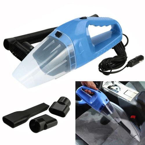 Powerful Auto Car Wash Vacuum Cleaner Wet Dry Portable Mini