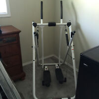 Tony Little Gazelle exerciser $75 obo