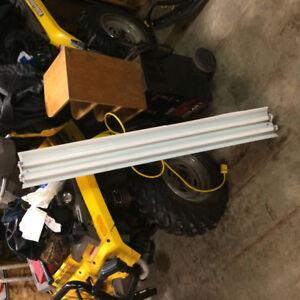 4 foot 2 tube light