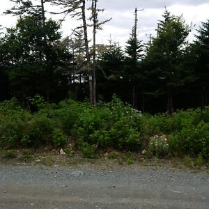 Waterfront lot in Mahers