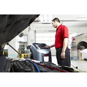 Automotive Air Conditioning Service & Repair