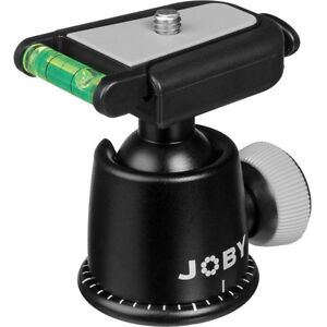 Ball head for JOBY GORILLAPOD