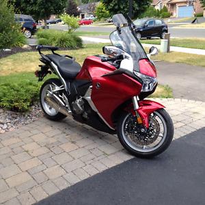Honda VFR 1200 DCT