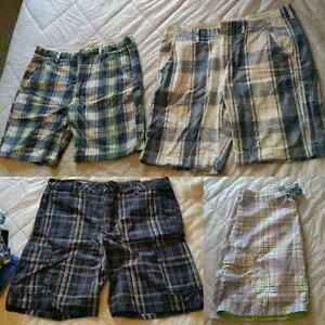 Lot of Men's size 36-38 shorts Peterborough Peterborough Area image 1