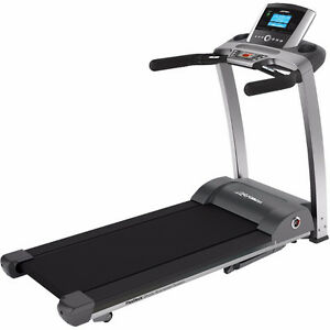 Life Fitness F3 Folding Treadmill - Free Delivery & Installation