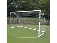 12x6 samba football goals