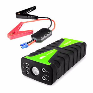 Portable Battery and Car Jump starter!