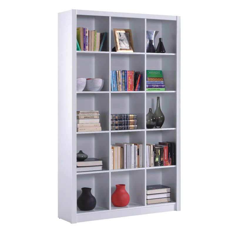 purchase cheap a5f80 2265a Ciara 5 Tier / 15 cube storage shelving unit | in Milton Keynes,  Buckinghamshire | Gumtree