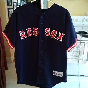 Boston Red Sox & Cleveland Indians Jerseys - Official MLB -