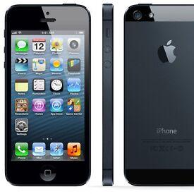 iPhone 5 unlock 16GB Mobile