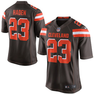 Nike NFL cleveland browns jersey (size xl mens)