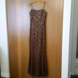 Beautiful formal party dress