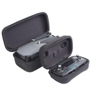 New DJI Mavic Pro Drone Hard Shell Case and Controller Guard