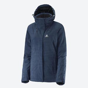 Salomon NWT Icestorm Jacket W