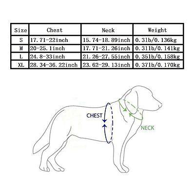 Nylon Dog Harness Nylon Dog Pens Wiring Diagram ~ Odicis