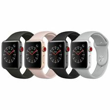 Apple Watch Series 3 Aluminum 38mm A1860/ 42mm A1861 GPS+Cellular for iPhone