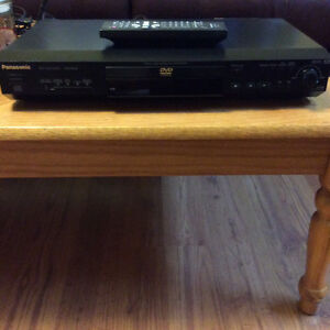 High Quality DVD Player