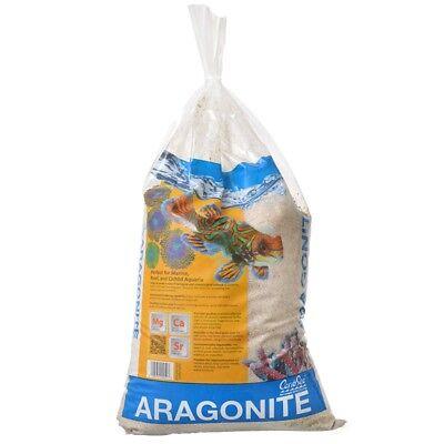 CaribSea 40 lbs Aragonite Special Grade Reef Sand