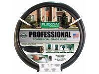 Flexon Commercial Grade Hosepipe 30m