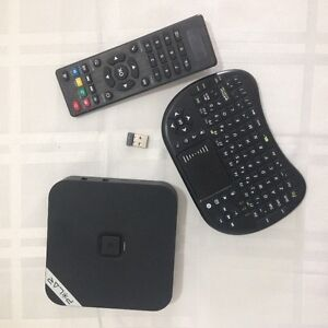 KODI POLAR ANDROID TV BOX - IPTV TV en direct sans abonnement