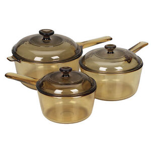 Visions-corningware-saucepan-w-cover-6pcs-set-made-in-France-paypal-GDS17