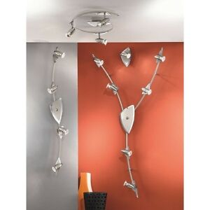 Fixture halogene Collection EGLO WAVE