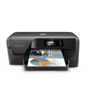 HP® Officejet Pro 8210 Business Ink Printer