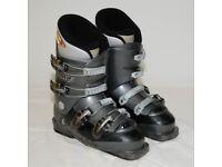 Kids Skis, Boots & Helmets