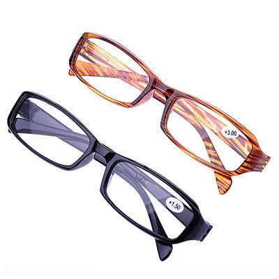 Men Women Reading Glasses1.0 1.5 2.0 2.5 3.0 Retro Style Readers Eyeglass (Cheap Reading Glasses For Women)