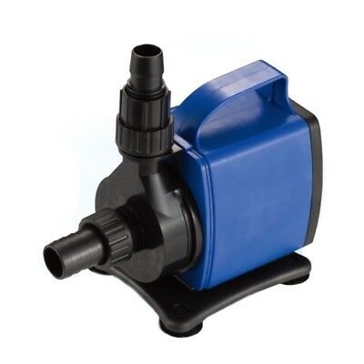 External Aquarium Water Pumps - 920 GPH External Water Pump Hydroponics Pool Pond Aquarium Tank Fountain JAJALE